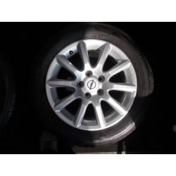 Opel Astra Zafira...